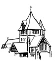 St Michaels Church Logo