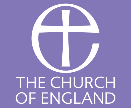 Logo of the Church of England